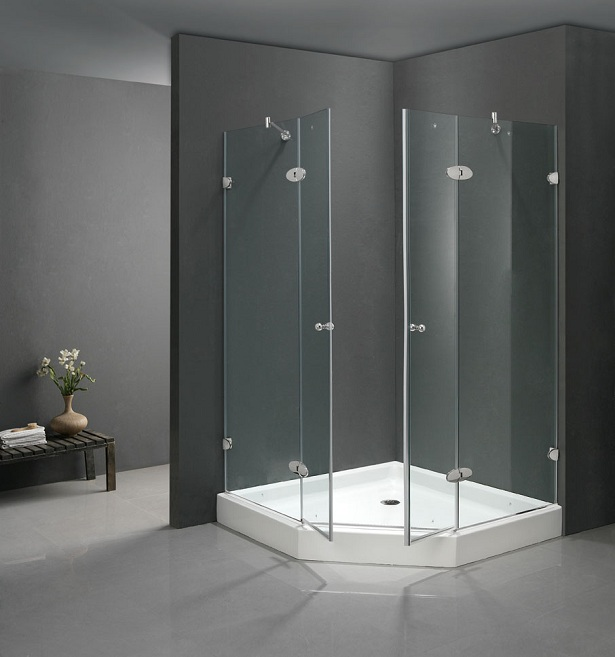 Frameless Shower Doors Austin Tx Ace Discount Glassace