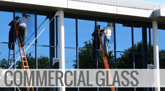Austin Auto Glass Repair & Replacement   Home and CommercialAce ...